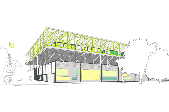 Sophie r cker portfolio architektur provisorium for Portfolio architektur